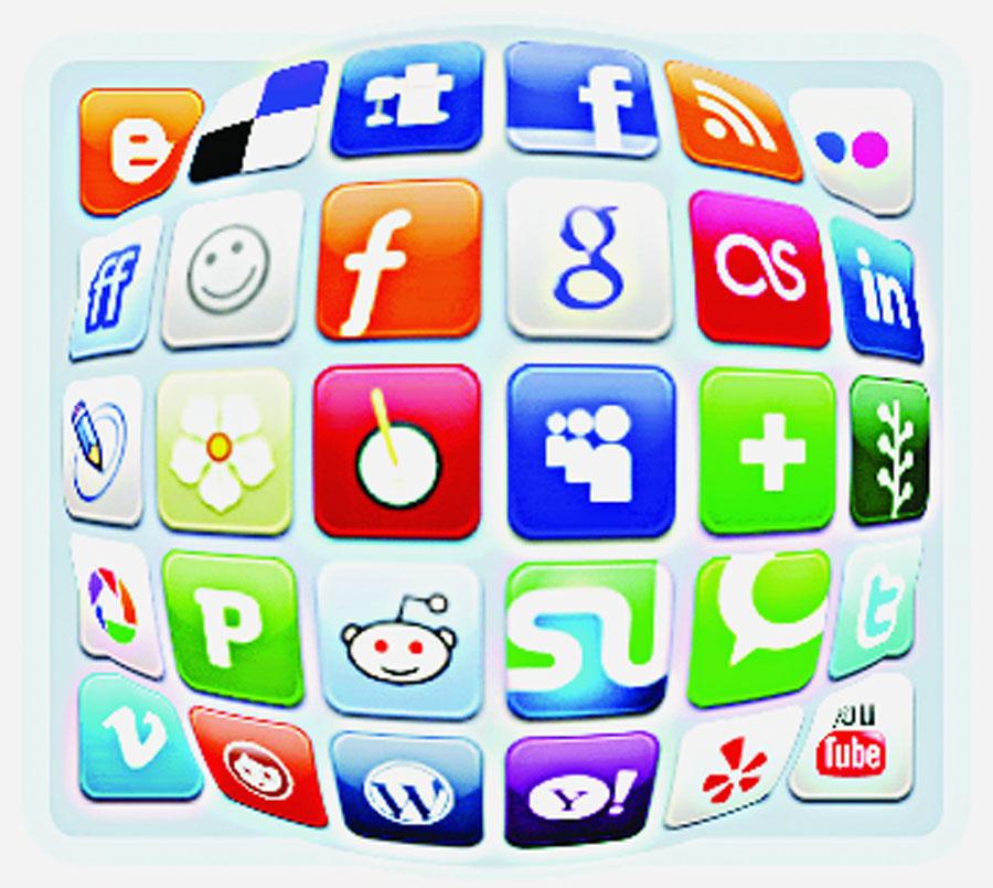 People, Life, Taking, Social, Media