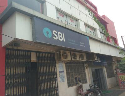 SBI Bank Tibbi