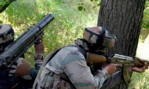 Naxalite, Pile, Narayanpur, Indian Army