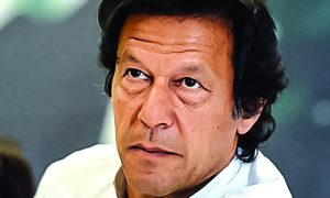 Pakistan, Change, Imran, Article