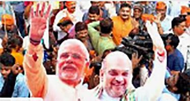 BJP National Executive