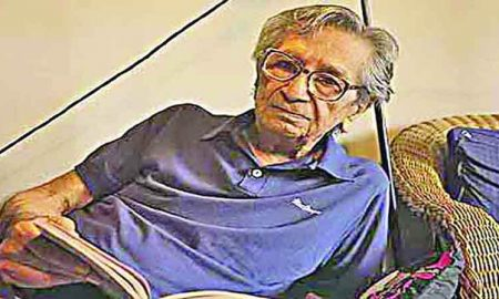 Bhishma Sahni