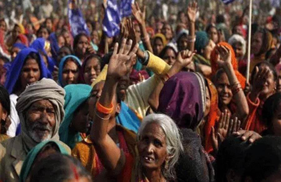 Rise, Dalits, Future, Country