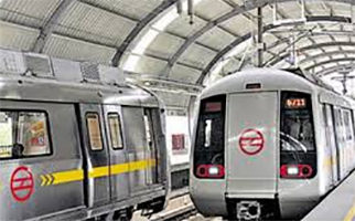 Delhi Metro Rail Corporation Board