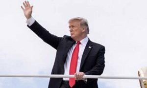Donald Trump, Kim Jong, Soldiers, Remnants