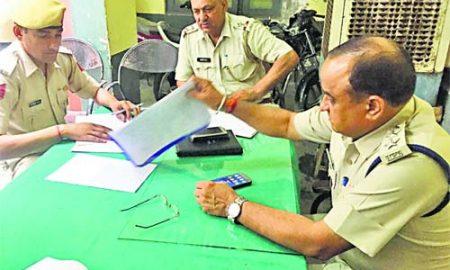 Gangrape victim hanged