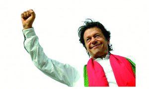 Imran Khan's way is not easy