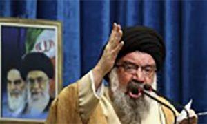 Iranian Maulvi