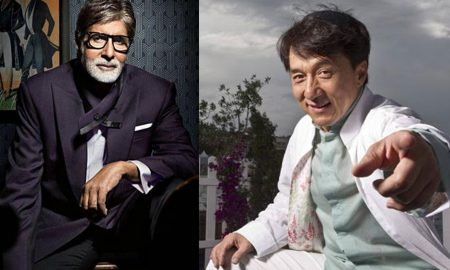 Jackie Chan Will Pair With Amitabh