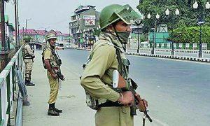 Kashmir, Necessary, Section 35-A