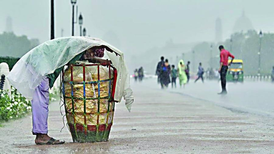 Monsoon, Flood