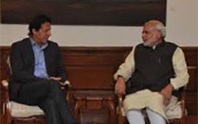 Modi Invite Imran