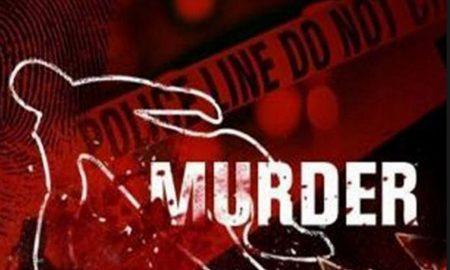 Allahabad UP Murder