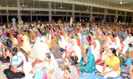 Naam Charcha, Dera Sacha Sauda, Welfare Works, Saint Dr. MSG, Dera Followers