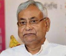 Nitish condoles, death, six Bihari workers, Karnataka