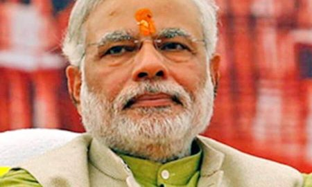 One crore, Jobs, Created, Last, One year : Modi