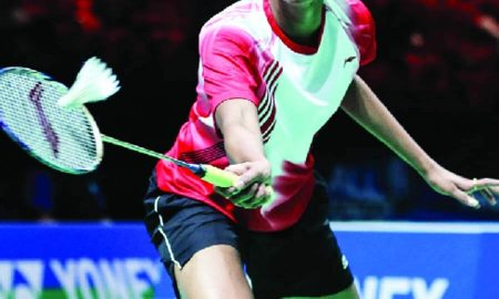 PV Sindhu's, Dream, Then, Broken,