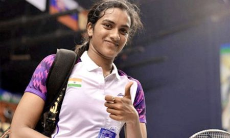 Sindhu, Badminton, Final, Sports