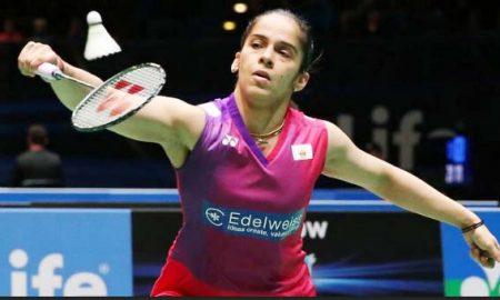 Saina, Marin, Badminton, sports