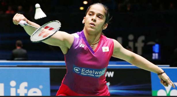Saina, Marin, Badminton, sports