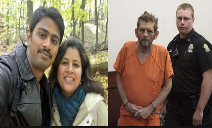 Former, Naval, Soldier , Sentenced, 60Years, Jail, Killing, Indian, Engineer
