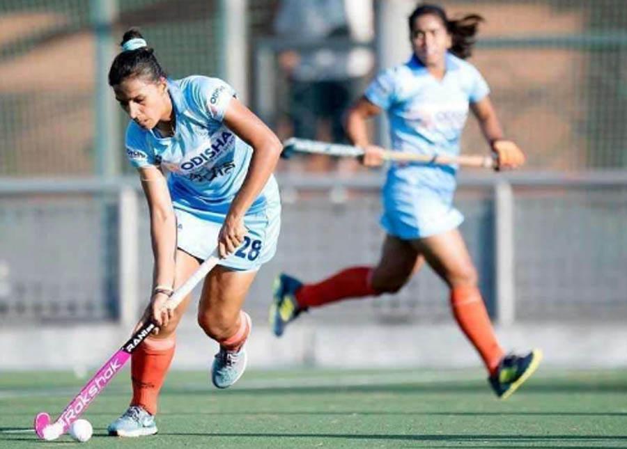 Women's Hockey World Cup Tournament, India