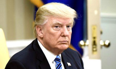 Trump Canceled Pompeo's North Korea tour