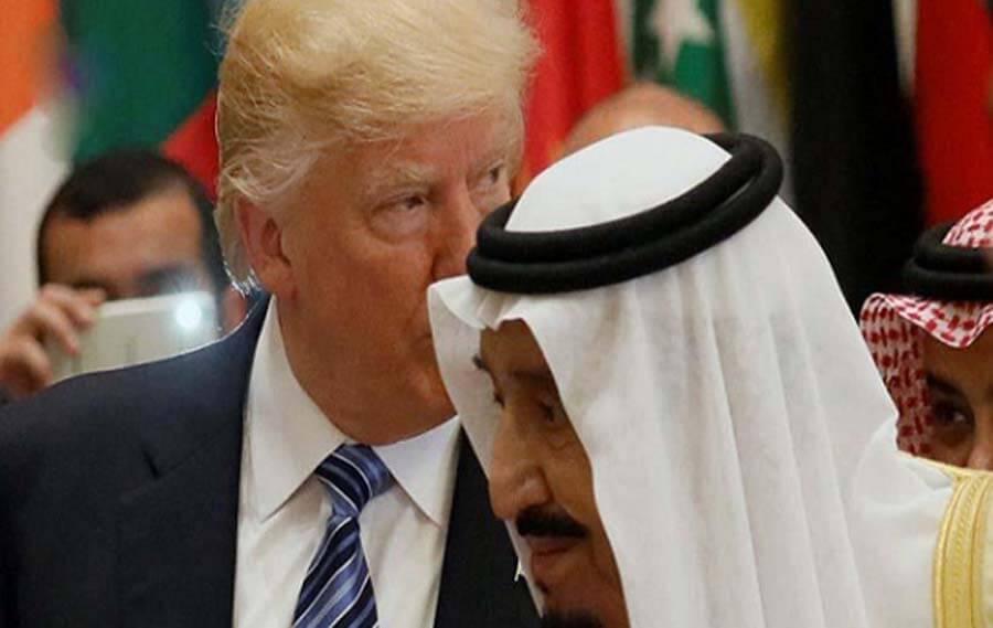 US, Canadian, Workers, Saudi Arabia