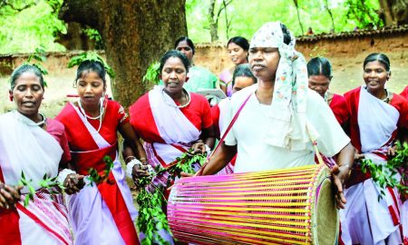 Why are tribals in India neglected