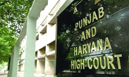 High Court, Rebukes NHAI, Haryana