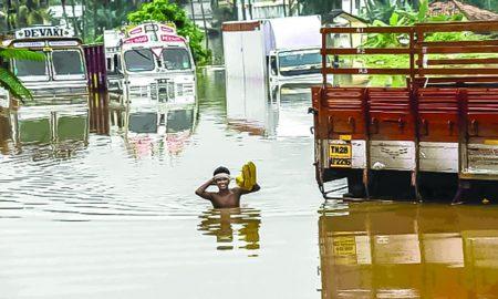 Kerala, Needs, Cooperation, Not, Politics.