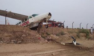 Lalgarh Plane Crash