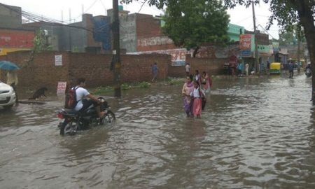Warning, Rain, 16States, Alert, Uttarakhand