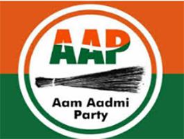 Aam Aadmi Party (AAP)