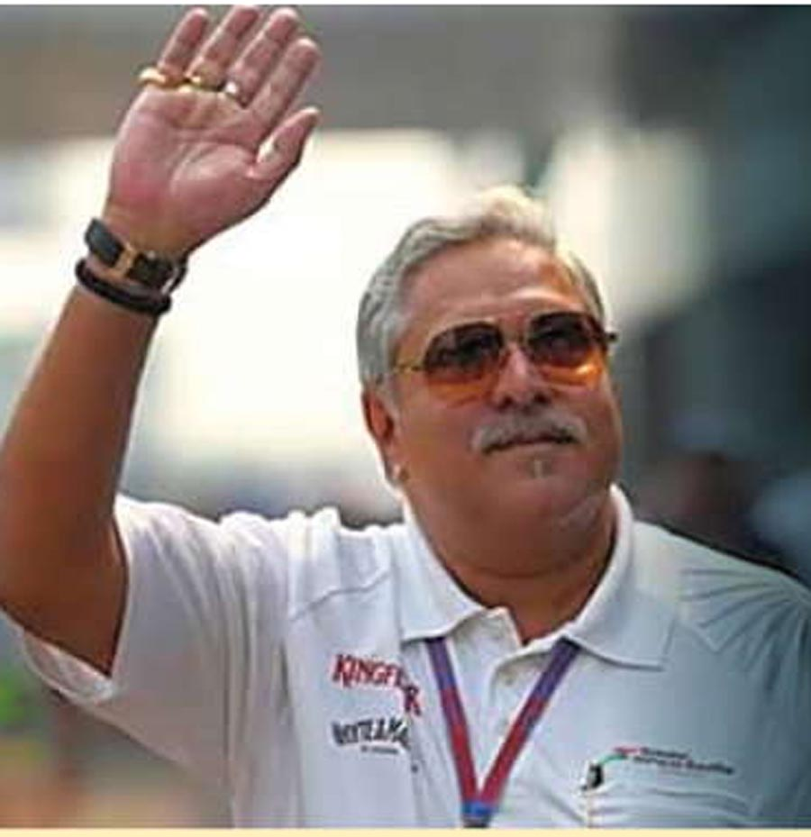 CBI Said: Changing The lookout Circular Against Vijay Mallya Was A Mistake