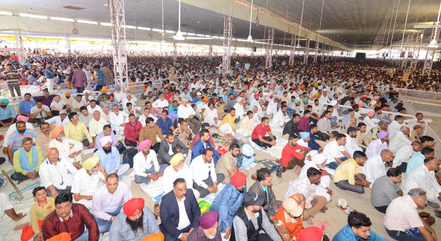 Mahapropkar Diwas Celebration