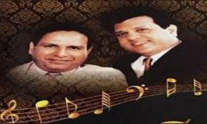 Death Anniversary Shankar Jaikisha