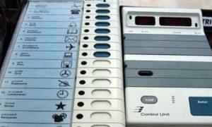 Corrupt, EVM, DUSU, Election, Cancelled, Election, Bar, Association