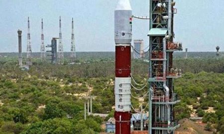 ISRO, Ready, History, Space