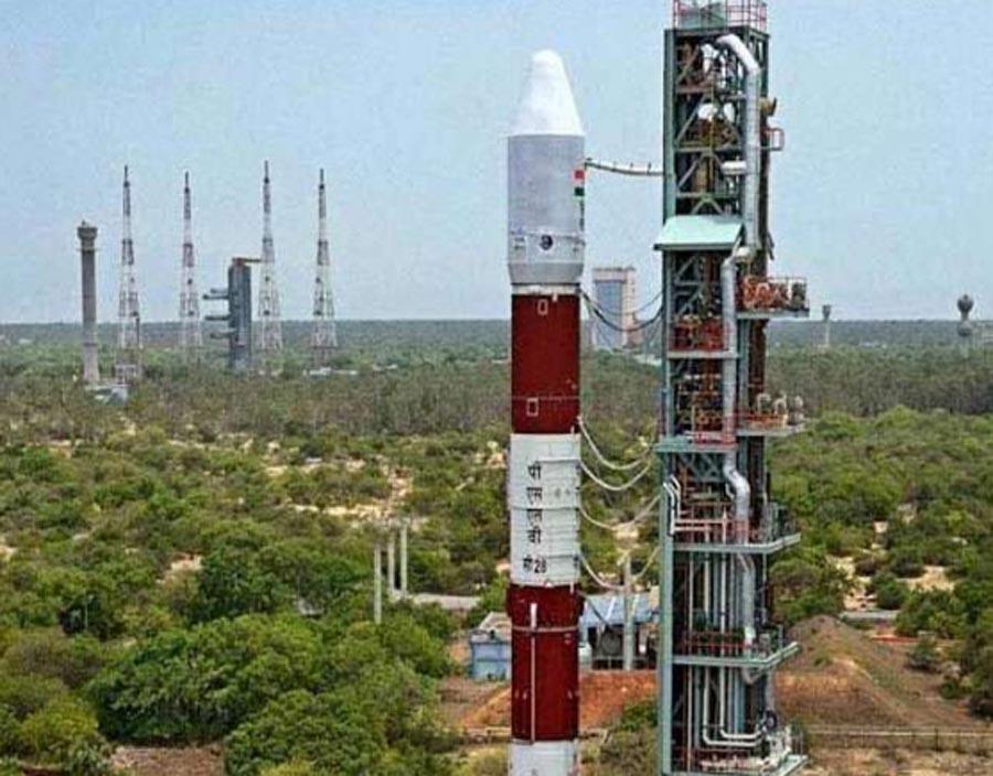 ISRO, Ready, History, Space