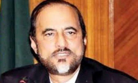 Pak PM's Advisor resigns