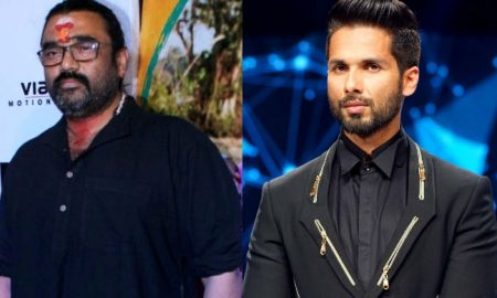Shahid Kapoor to work in Narayan Singh's movie