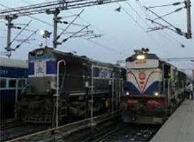Kishanganj Ajmer express