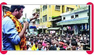 Tribal Consciousness Emerges In Madhya Pradesh Politics