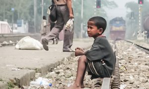 Poverty, Figures, India
