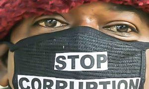 Criminal, Trafficking, Politicians