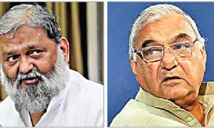 Ready To Take Action Now, Hooda And Dalal