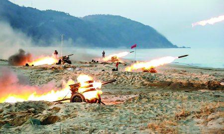 Increasing, Weapons, Pakistan