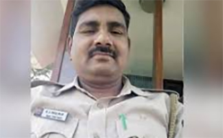 Head Constable Ram Avtar