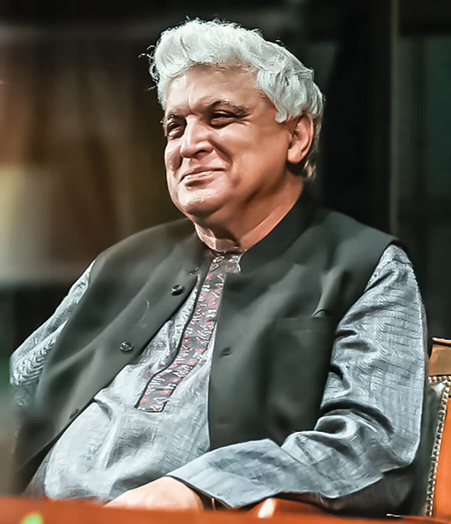 Interview, Javed Akhtar